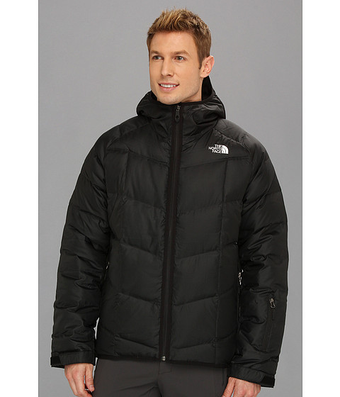The North Face - Gatebreak Down Jacket (TNF Black/TNF Black/TNF Black) Men's Coat