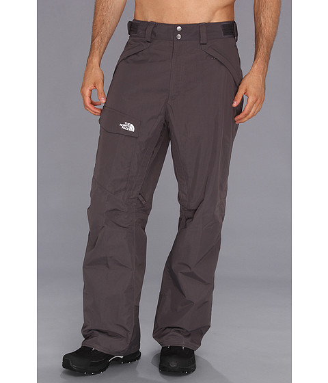 The North Face - Freedom Pant (Graphite Grey/Graphite/Graphite Grey) Men