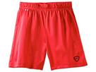 Nike Kids Academy B Jaquard Short (Little Kids/Big Kids) (University Red/Black)