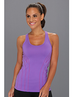 SALE! $16.99 - Save $29 on Ryka Hypnotic Tank (Purple Daze Sugar Plum) Apparel - 63.07% OFF $46.00