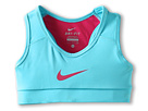 Nike Kids Pro Core Mesh Sports Bra