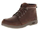 Chaco Brio (Chocolate Brown) Men's Lace-up Boots