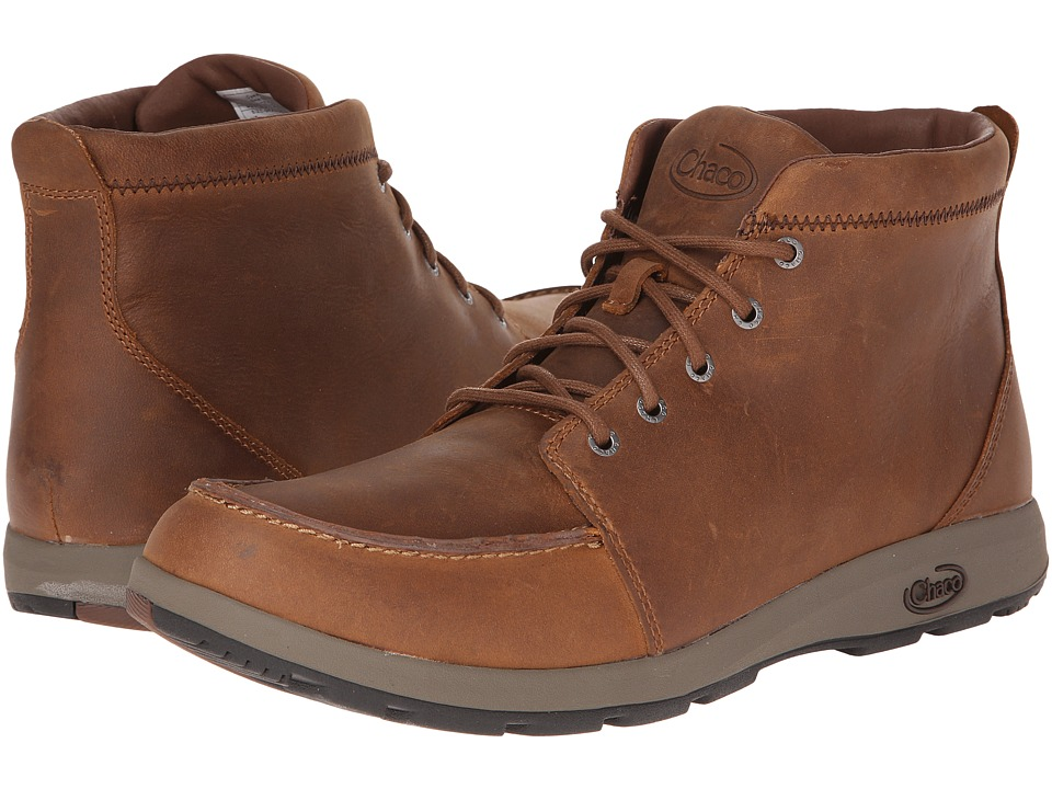 Chaco - Brio (Cymbal) Men's Lace-up Boots
