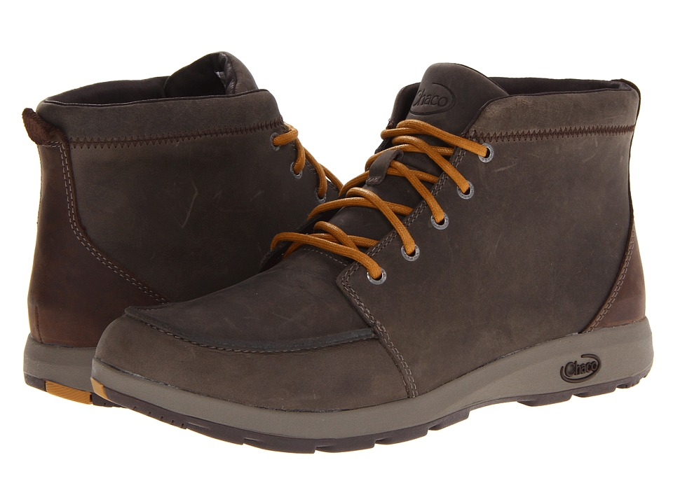 Chaco - Brio (Bungee) Men's Lace-up Boots