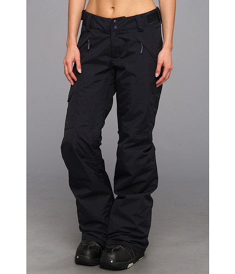 The North Face - Freedom LRBC Insulated Pant (Dark Navy Blue/Dark Navy Blue/Dark Navy Blue) Women