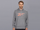 Reebok Workout Ready Pullover Hoody