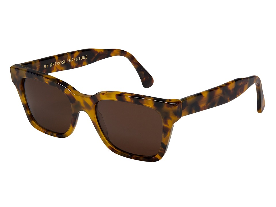 Super - America (Tortoise) Fashion Sunglasses