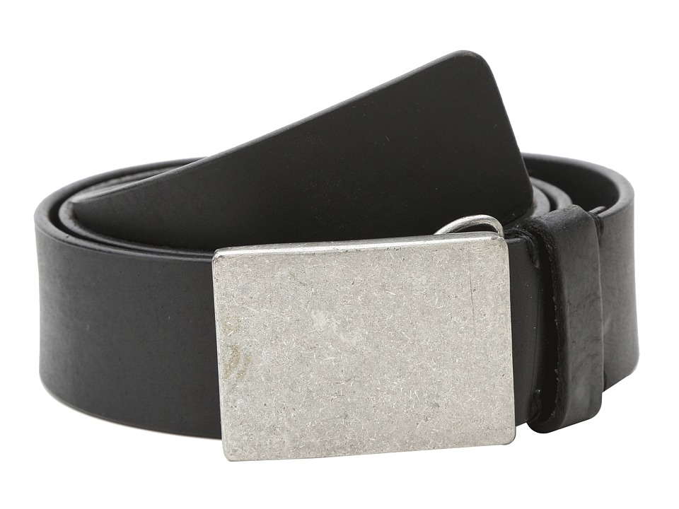 Pistil - Cash Belt (Black) Men's Belts