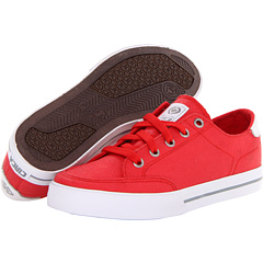 SALE! $14.99 - Save $35 on Circa 50 Classic (Fiery Red White) Footwear - 70.01% OFF $49.99