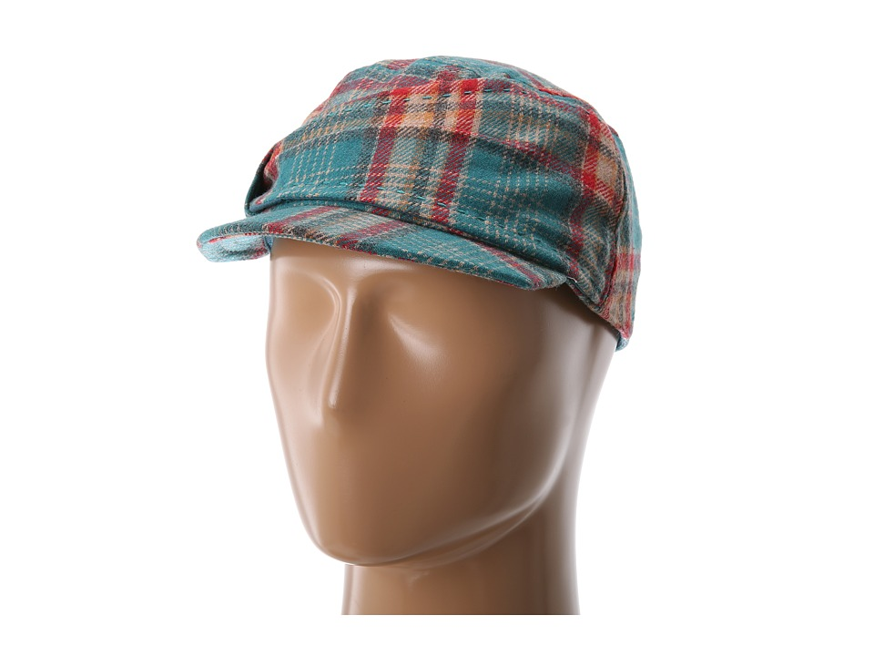 Pistil - Elise (Turquoise) Knit Hats