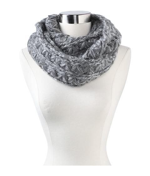 Pistil - Gianna Infinity (Gray 1) Knit Hats