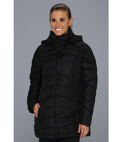 The North Face - Transit Jacket (TNF Black) Women