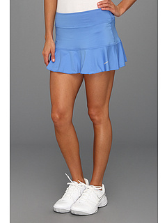 SALE! $24.99 - Save $30 on Nike Flounce Knit Skort (Distance Blue Matte Silver) Apparel - 54.56% OFF $55.00