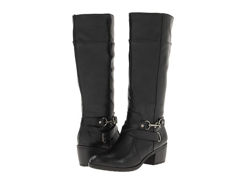 LifeStride - Whisper (Black) Women's Boots