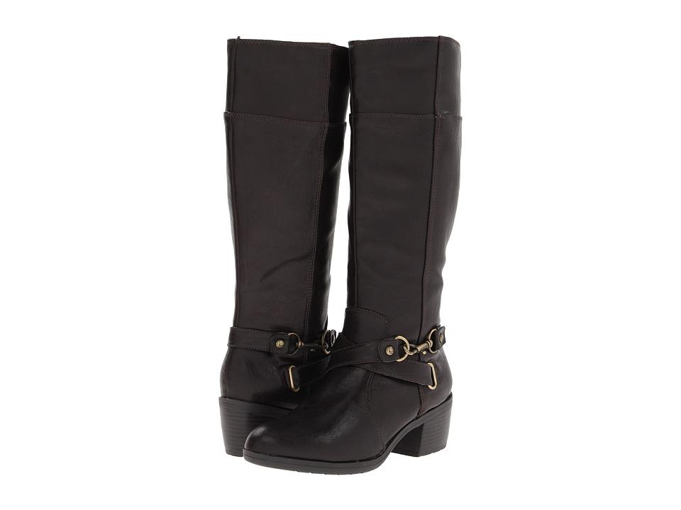 LifeStride - Whisper (Espresso) Women's Boots