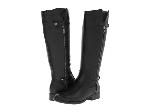 LifeStride - X-Zip (Black Tigris) Women's Boots