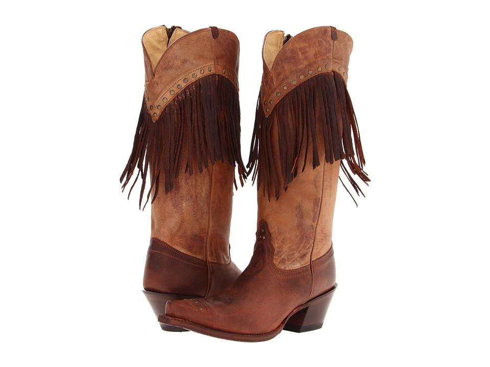 Tony Lama - VF3036 (Mosto Tucson) Cowboy Boots