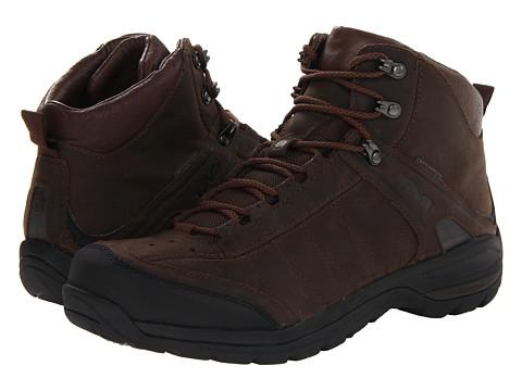 78438bd6f17bab UPC 887278261940. ZOOM. UPC 887278261940 has following Product Name  Variations  Teva Men s Kimtah WP Leather ...