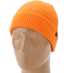 SALE! $9.99 - Save $6 on Fallen Wharf 3 Beanie (Hazard Orange) Hats - 37.56% OFF $16.00