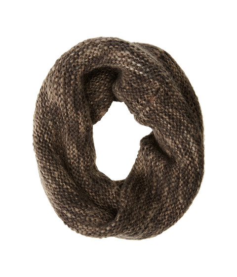 Pistil - Indy Neck Warmer (Charcoal 1) Scarves