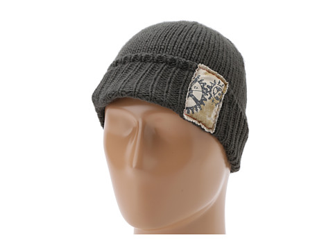Pistil - Norton (Bracken) Knit Hats
