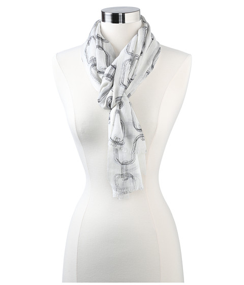 Pistil - Savannah Scarf (Black) Scarves