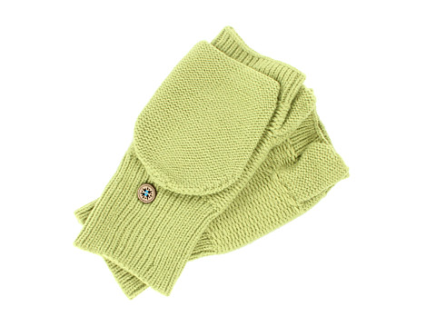 Pistil - Tizzy Mitten (Lime) Extreme Cold Weather Gloves