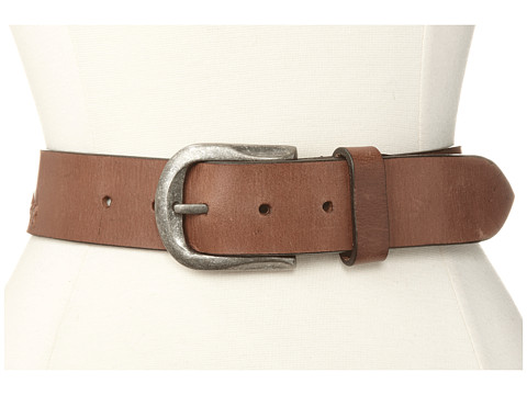 Pistil - Woodstock Belt (Brown) Women's Belts