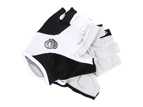 Pearl Izumi - ELITE Gel Glove (White) Cycling Gloves