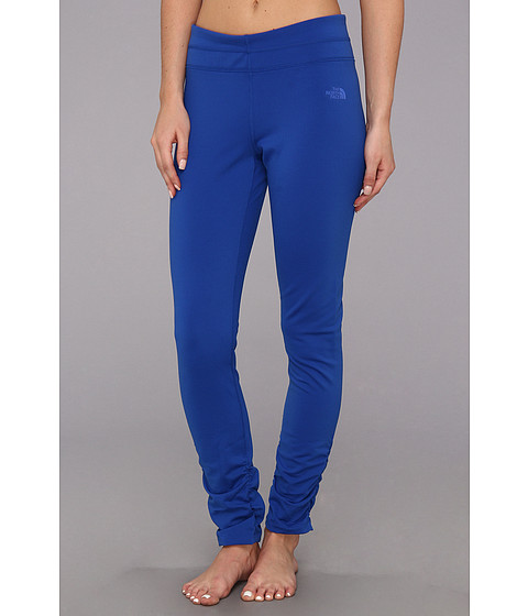The North Face - Tadasana VPR Legging (Intense Blue) Women