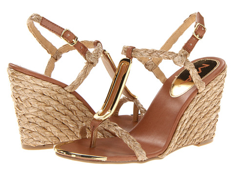 MIA - Tiffany (Natural Raffia) Women