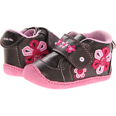 SALE! $16.99 - Save $13 on Stride Rite Crawl Adorable Alexa (Infant Toddler) (Brown Pink) Footwear - 43.37% OFF $30.00