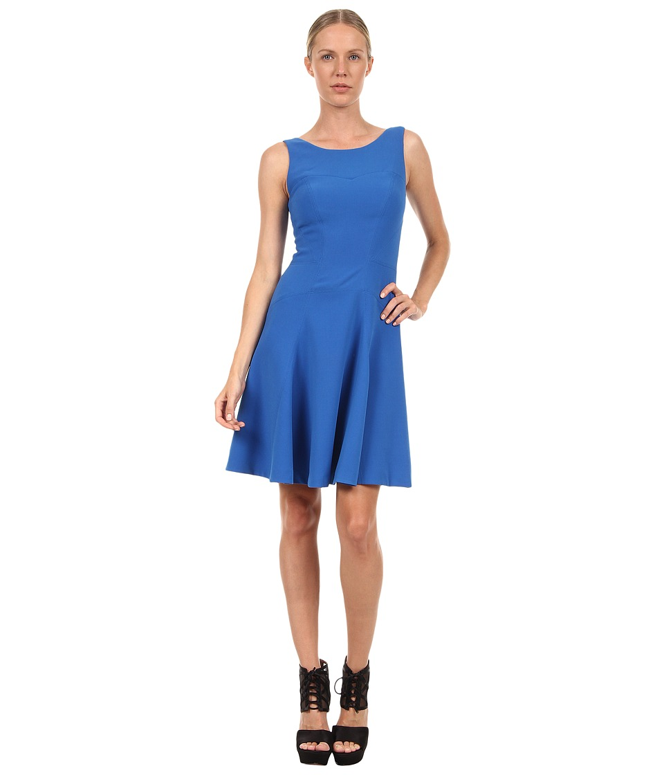 Rachel Roy - Body Con Dress (Cobalt Ink) Women's Dress