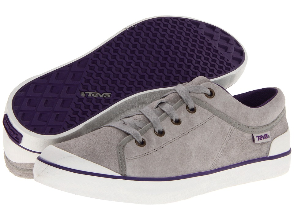 Teva Freewheel (Grey) Women