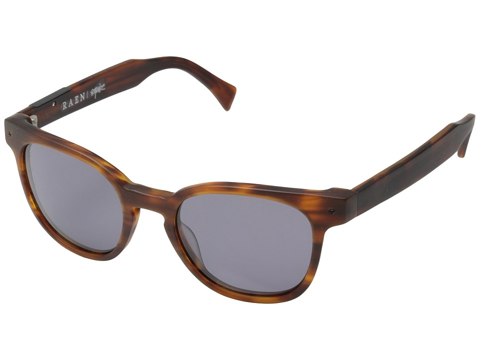 RAEN Optics - Squire (Matte Rootbeer) Sport Sunglasses