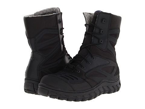 Bates Riding Collection - Reyes Hi (Black) Men