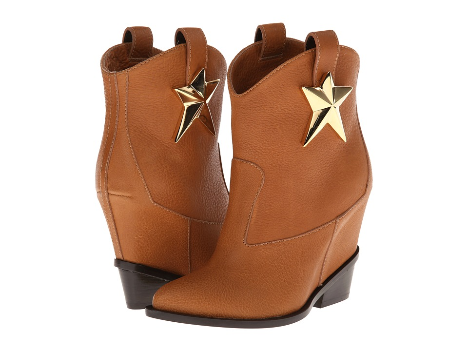 Giuseppe Zanotti - I37032 47491 ALI115 (Apricot Barok) Cowboy Boots