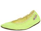Corso Como Prince (Yellow Fluor) Women's Flat Shoes