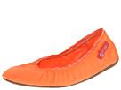 Corso Como Prince (Orange Fluor) Women's Flat Shoes