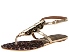 Corso Como Delfim (Platinum Napa) Women's Sandals