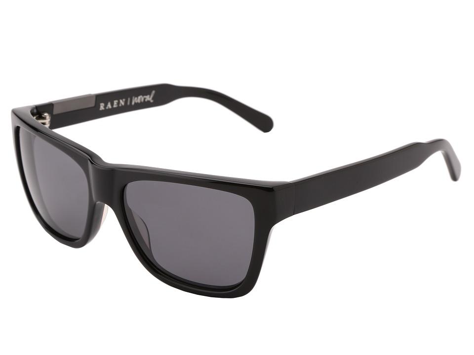 RAEN Optics - Lenox '12 (Matte Woodgrain X Deus Colab) Sport Sunglasses