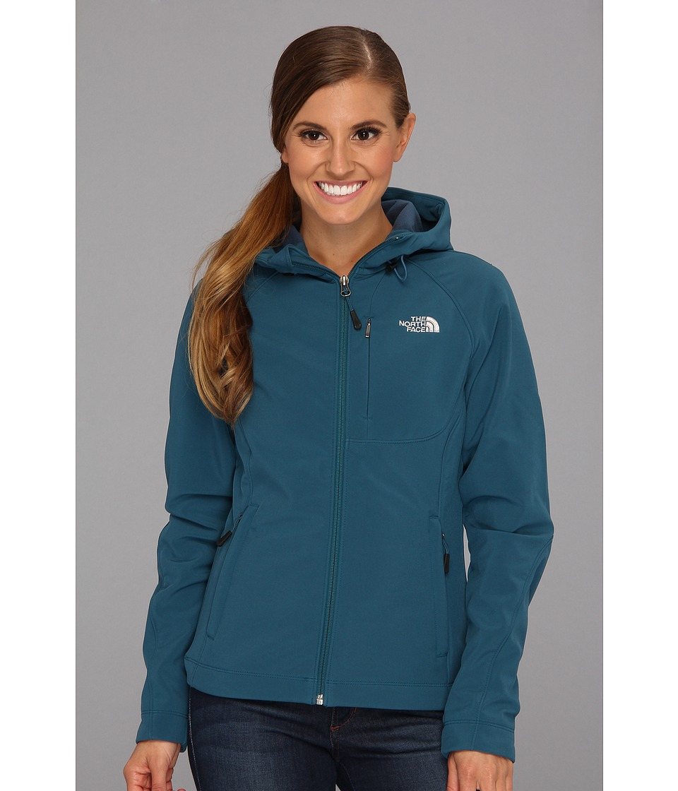 The North Face Apex Bionic Hoodie Women's Sweatshirt