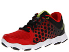Reebok - ATV19 (Little Kid) (Black/Techy Red/White/Sonic Green)