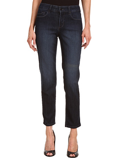 SALE! $42 - Save $78 on NYDJ Alisha Fitted Ankle in Burbank Wash (Burbank Wash) Apparel - 65.00% OFF $120.00