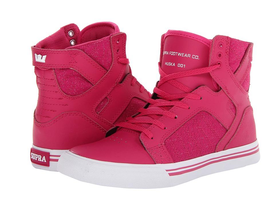 Amazonca Supra  Girls  Shoes Shoes amp Handbags