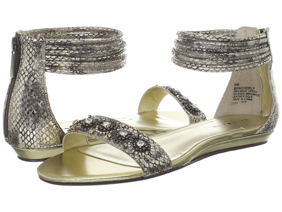 Image of Bandolino - Acherly (Gold Multi) Women's Sandals