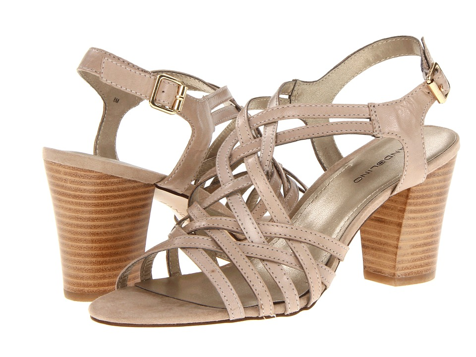 Bandolino - Kitchie (Tribal Beige) High Heels