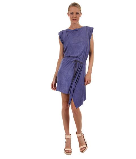 Vivienne Westwood Anglomania - Sweep Dress (Indigo) Women
