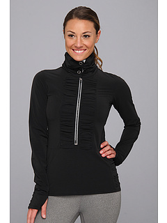 SALE! $54.99 - Save $65 on Brooks Infiniti Anorak (Black) Apparel - 54.17% OFF $120.00