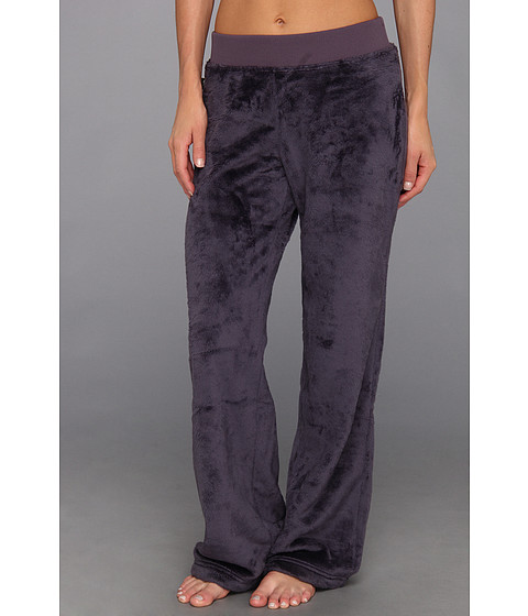 The North Face - Osito Pant (Greystone Blue) Women's Casual Pants